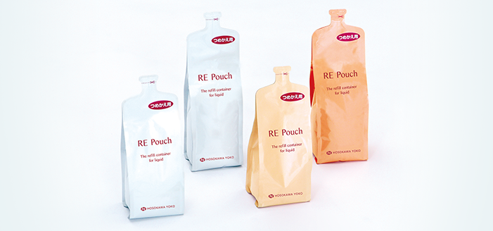 RE Pouch™